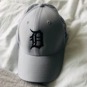 NIKE Golf Hat (Detroit Athletic Club) English D